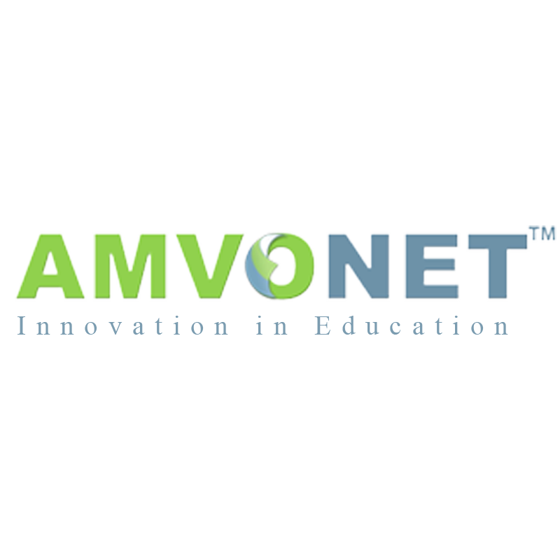Amvonet Logo